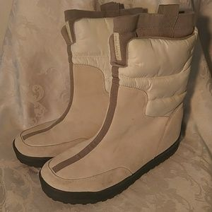 Land's End Suede Boots